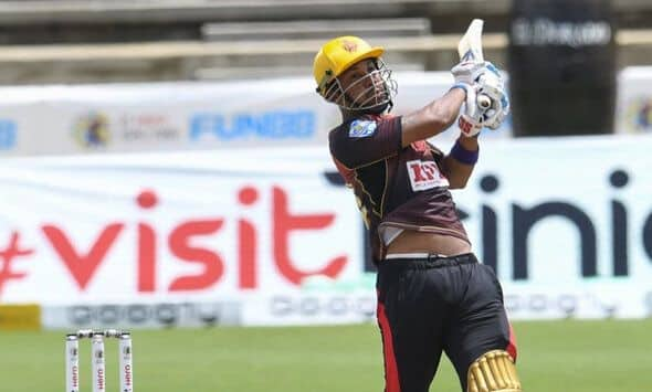CPL T20 2020: Trinbago Knight Riders Continue Flawless Tournament, Make It Eight In Eight