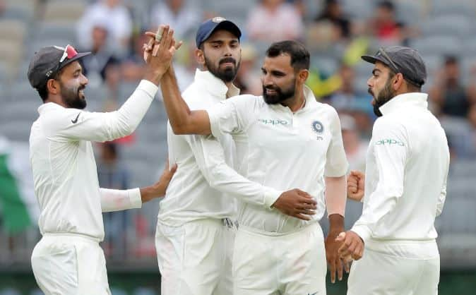 India vs Austrlaia, India tour of Australia 2020: Mohammad Shami believes host team will be favourite in home condition