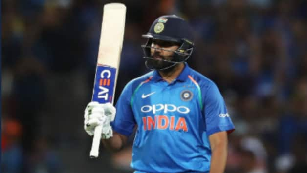 Rohit Sharma: I want to win World Cups and that's my dream