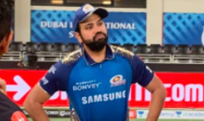 IPL 2020: We were not in the game at all when we started off with the bat; Says Rohit Sharma