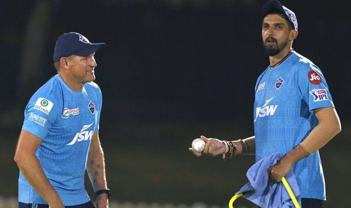 Impressed With How Quickly Boys Have Regained Rhythm, Says DC Bowling Coach Ahead of IPL 2020