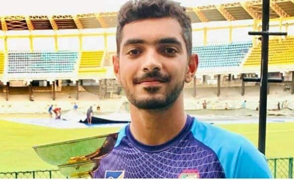 SL vs BAN: Saif Hassan tested poitive for second for covid-19