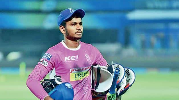 IPL 2020: I am not looking for playin in team india, my focus is playing for rajasthan royals now, says sanju samson