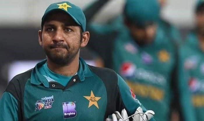Sarfaraz Ahmed Was Not Keen to Play Pakistan's Last T20I in England, Says Coach Misbah-ul-Haq