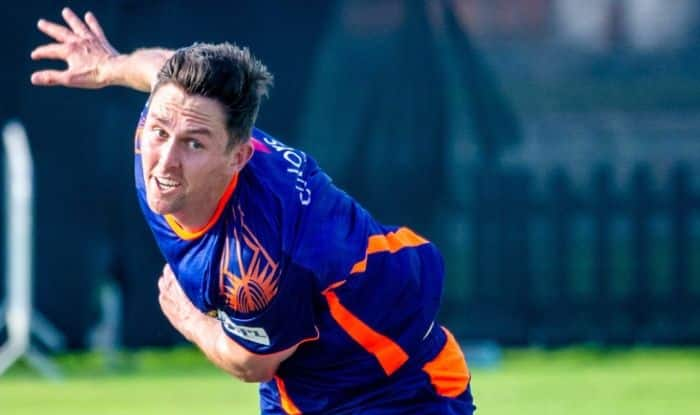I am hoping for good wickets in IPL 2020 ; Says Trent Boult