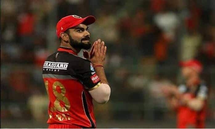IPL 2020: Virat Kohli Praises Yazuvendra Chahal; Says He showed 'you can turn if you have it in your wrists'