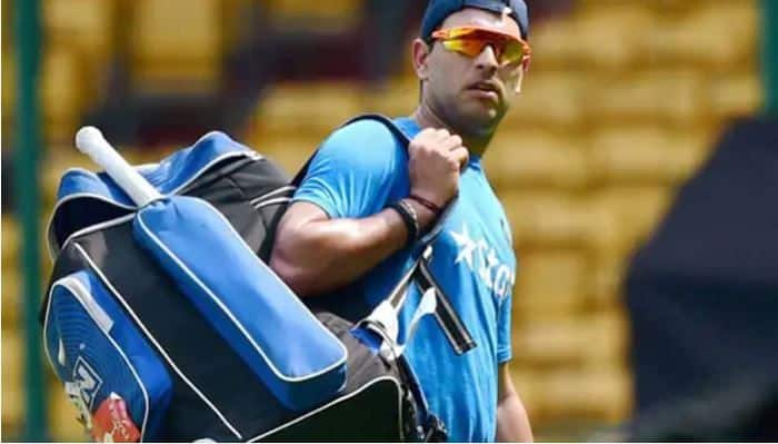 Yuvraj singh keen to become the first indian cricketer to play in the big bash league bbl 4134918