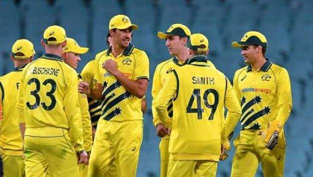 England Welcome Australia in COVID-19 Hit Season Finale
