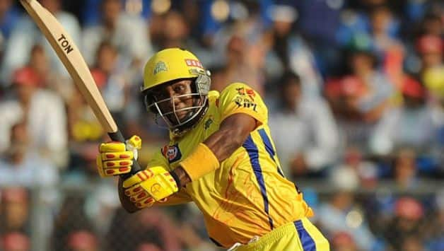 IPL 2020: Coach Stephen Fleming confirms Dwayne Bravo will miss couple of matches for CSK