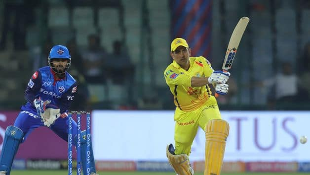 Why MS Dhoni is not batting higher up the order at IPL 2020? Aakash Chopra answers