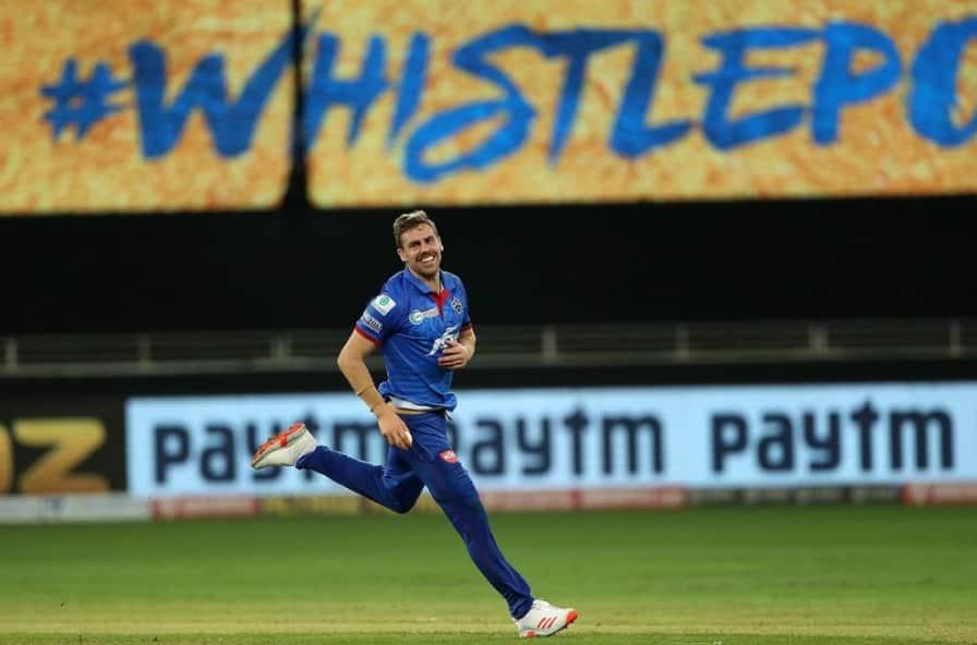 IPL 2020: Delhi Capitals capable of stellar performances against RCB, says Anrich Nortje