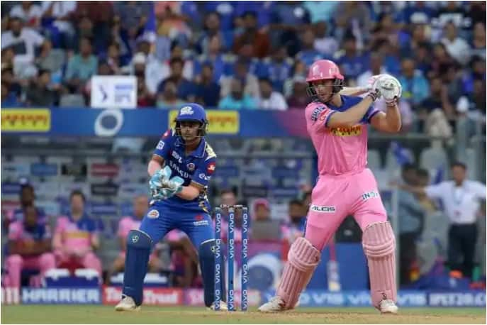 IPL 2020: We lost the match because of top order failure, says Jos Buttler