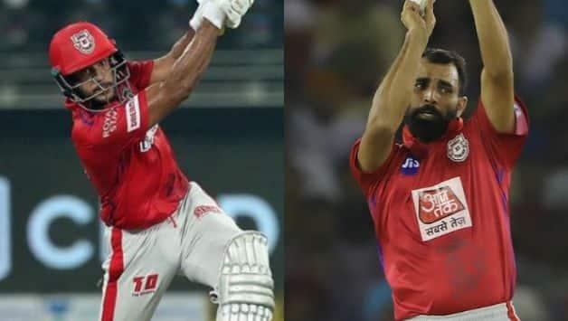 मुंबई इंडियंस vs किंग्स इलेवन पंजाब मैच के बाद अपडेटेड ऑरेंज और पर्पल कैप लिस्ट