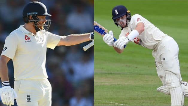 The Hundred: Olly Pope replaces Johnny Bairstow in Wales fire team for