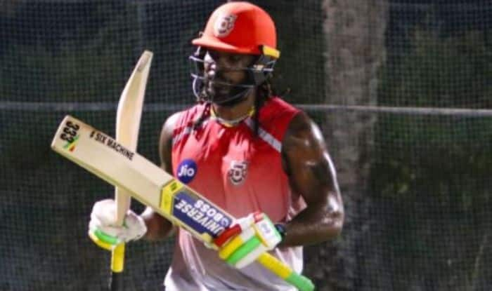 IPL 2020: Chris Gayle Recovers From Food Poisoning, Likely To Play Against RCB