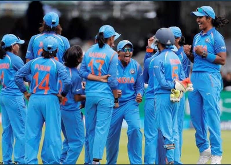 ICC Women's Team Rankings: India 3rd in T20, 2nd in ODI