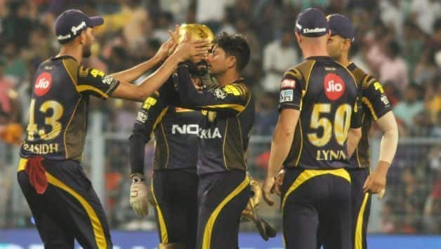 IPL 2020: Kuldeep Yadav kept out of playing XI due to small ground, says KKR bowling coach Kyle Mills