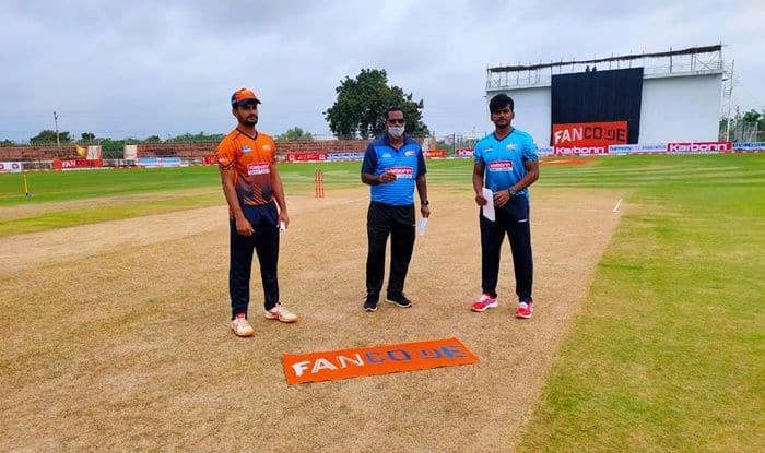 CPN-XI vs KIN-XI Dream11 Team Prediction: Fantasy Tips & Probable XIs For Today's Karbonn Andhra T20 Match 10