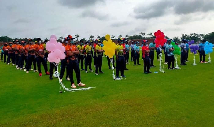 CHA-XI vs CPN-XI Dream11 Team Prediction: Fantasy Tips & Probable XIs For Today's Karbonn Andhra T20 Match