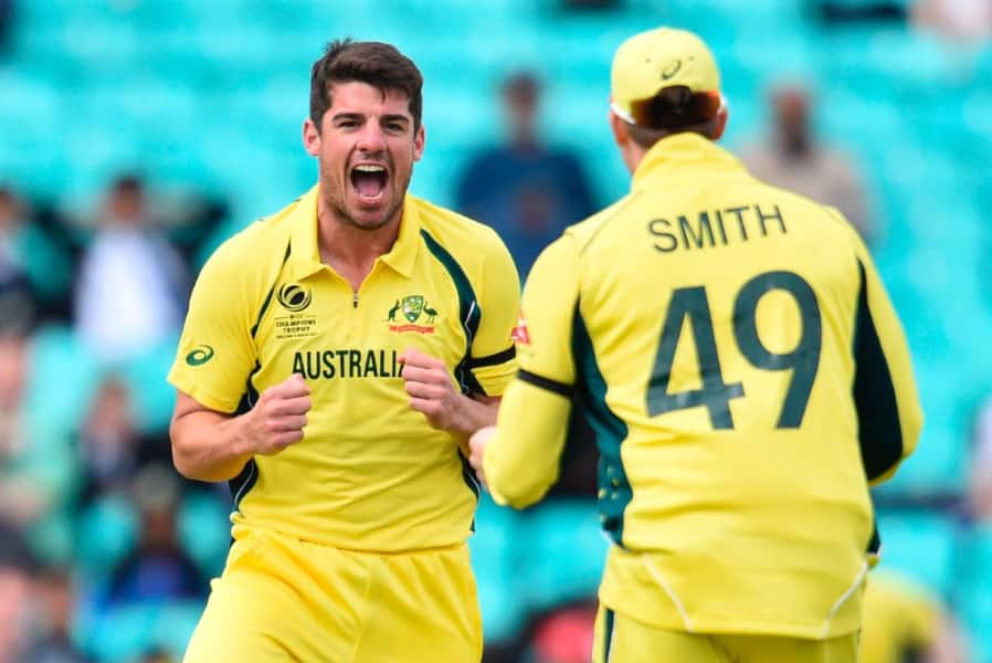 Cricket Australia announces 18-man white ball squad for ODIs and T20Is against India; Cameron Green call-up, Moises Henriques returns