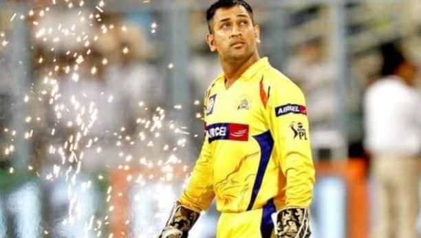 RCB vs CSK: This was perfect match for me, says MS Dhoni