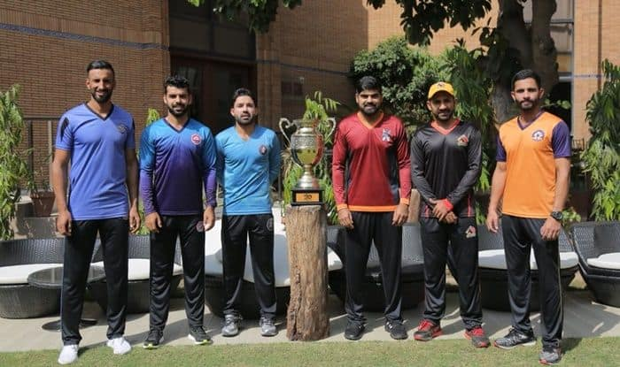 SIN vs SOP Dream11 Team Prediction: Captain, Fantasy Tips & Probable XIs For Today's National T20 Cup Match