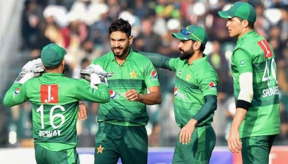Pakistan Cricket Team to visit south Africa for limited over series