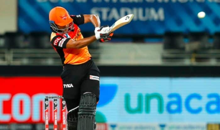 IPL 2020: When I went back to the dugout, Kane Williamson said to me 'Don't worry mate, forget about it; Says Priyam Garg
