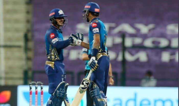 IPL 2020: Solid middle order a boon for Mumbai Indians; Says Quinton de Kock