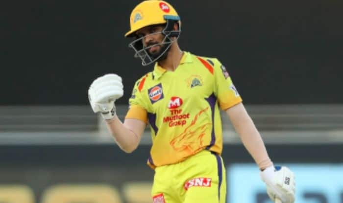 चेन्नई की जीत के 5 कारणों में रुतुराज रहे टॉप पर