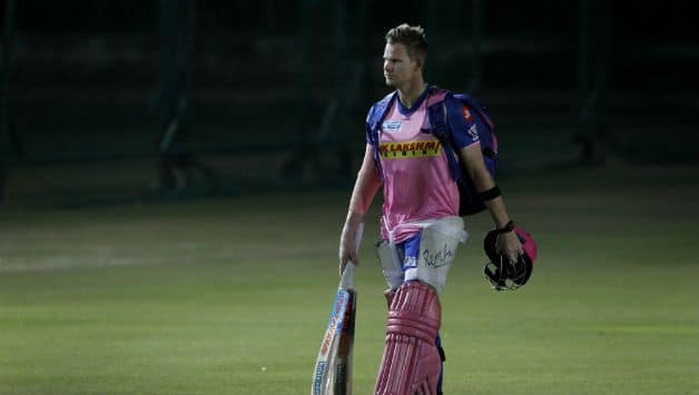 IPL 2020: We are not playing good enough over the 40 overs, says Steve Smith