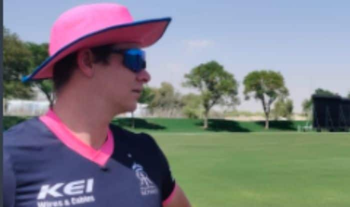 IPL 2020: The wicket was stopping, not the best for batting, and good to be on the winning side; Says Steve Smith