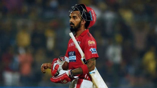 IPL 2020: It was a horrible toss to lose to be honest because dew made it impossible to bowl, says KL Rahul