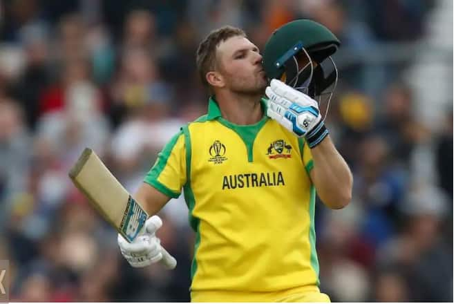 India vs Australia 2020/21: Found it reasonably hard to get my timing; Says Aaron Finch