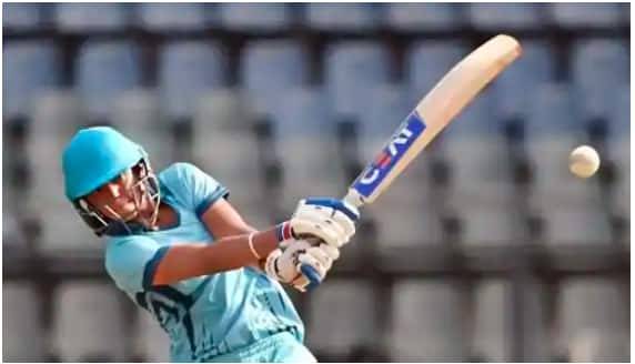 It wasn't that tough a total to chase but we just didn't get partnerships; Says Harmanpreet Kaur