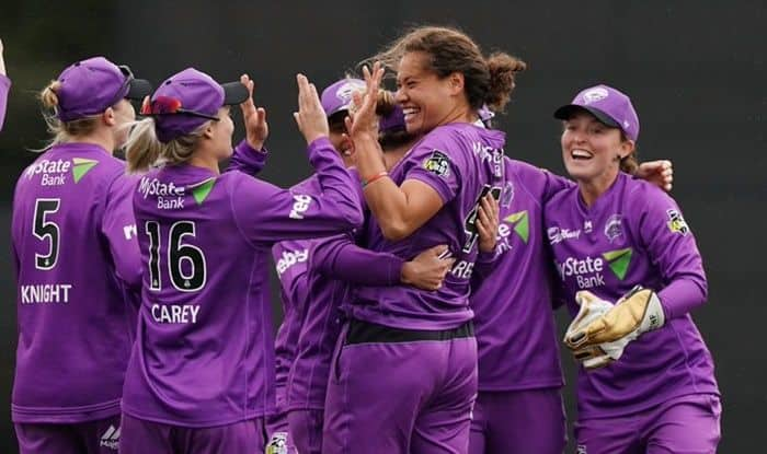 HB-W vs MR-W Dream11 Team Prediction: Fantasy Tips & Predicted XIs For Today's Rebel WBBL Match 17