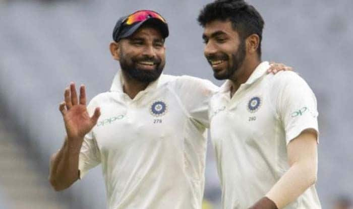 Cricket News Today: IND vs AUS, 1st ODI: Virat Kohli hints to rotate Jasprit Bumrah, Mohammed Shami to ease their pressure