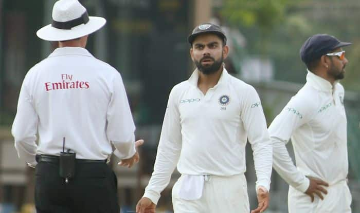 Difficult to understand the points system of World Test Championship: Virat Kohli
