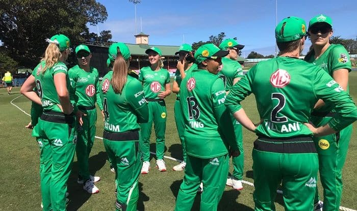 MS-W vs AS-W Dream11 Team Prediction: Fantasy Tips & Predicted XIs For Today's Rebel WBBL Match 29