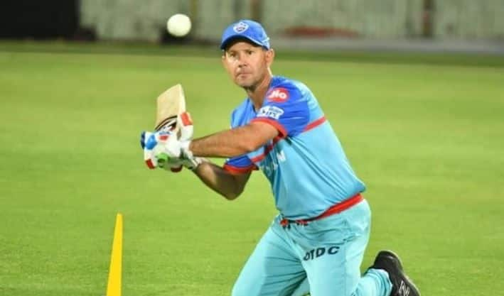 Ricky Ponting respond to Delhi Capitals getting into playoff after four defeat