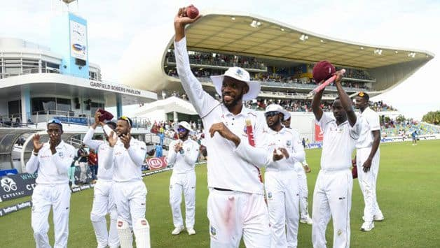 West Indies tour of New Zealand 2020: Roston Chase became the vice-captain of Windies Test squad