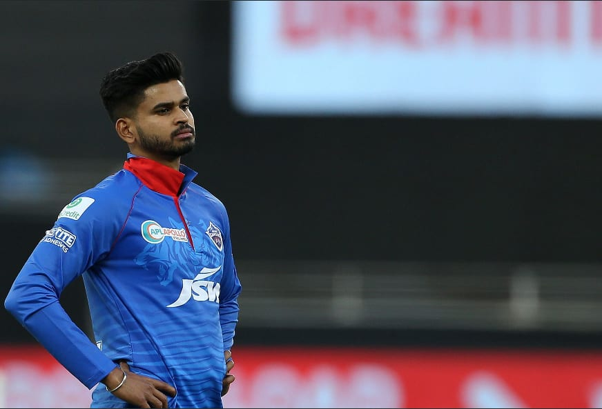 IPL 2020: Will have to play next match with strong mentality, Shreyas Iyer