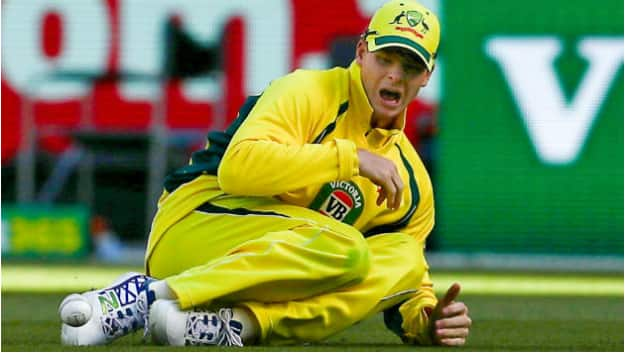 India vs Australia: Steve Smith explains how IPL has eliminated 'sledging' in cricket
