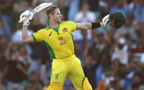 IND vs AUS: I took a few more risks than I would normally do, says Steve Smith