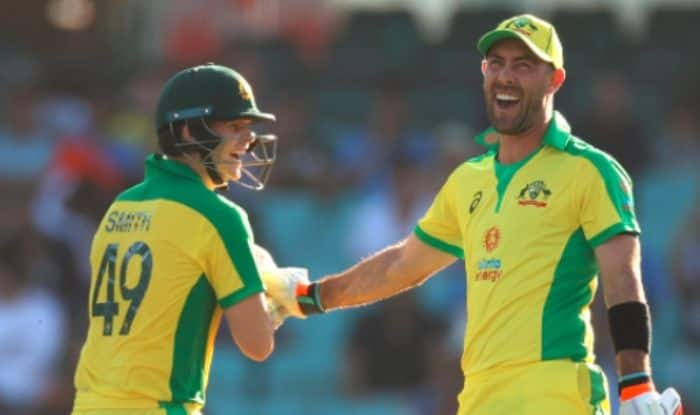 India vs Australia 2020/21: Aaron Finch, Steve Smith shine as Australia beat India by 66 runs in first odi