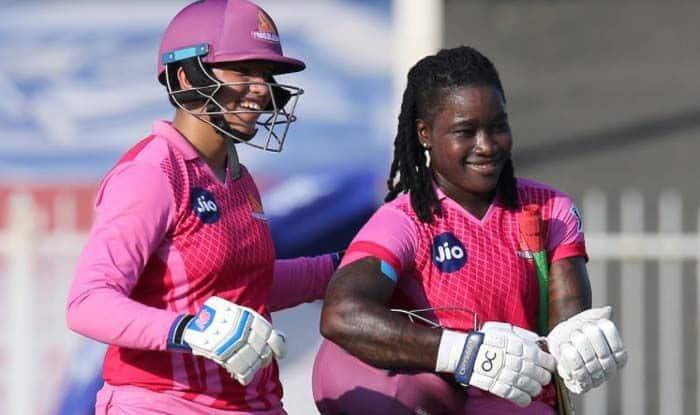 Women T20 Challenge: Sophie Ecclestone, Deandra Dottin guide Trailblazers to beats Velocity by 9 wickets