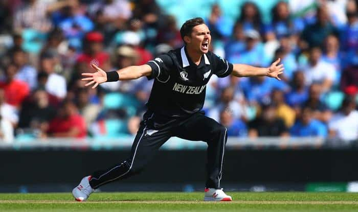 Pacer Trent Boult Likely to Miss New Zealand's First T20I versus West Indies