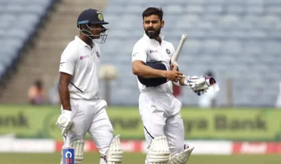 World Test Championship: फाइनल खेलने वाली टीमों का चुनाव करने के लिए ICC ने बनाया गेम प्लान, ये है नया फॉर्मूला