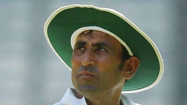 Veteran Younis Khan Appointed Pakistan Batting Coach Until 2022 T20 World Cup