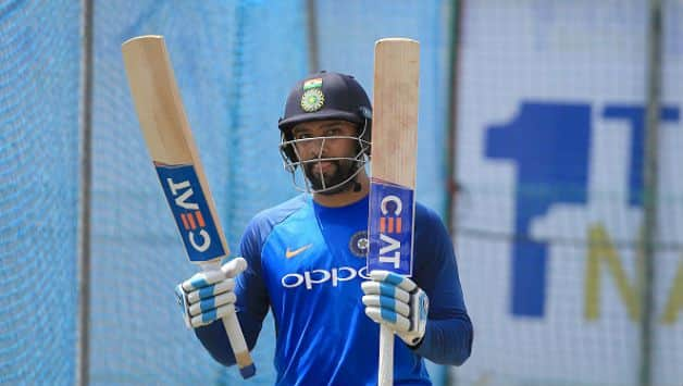 Rohit Sharma reaches NCA to complete rehab with eye on Test series against Australia